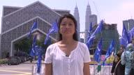 Malaysia AP Reporter