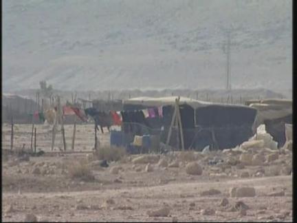 (HZ) Middle East Bedouin