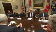 US Trump Energy Reax