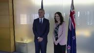 New Zealand NATO