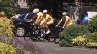 SNTV Feature Olympics Australia Cycling
