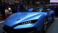 HZ Switzerland Motor Show Luxury
