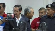 Malaysia Mahathir