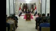 ++Iraq PM