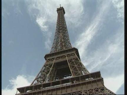 France Eiffel