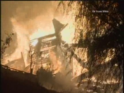 DVS Ca Brush Fire (replace)