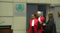 Netherlands Lebanon Tribunal
