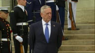 US Mattis Qatar (Lon NR)