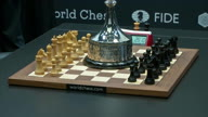 UK World Chess Championship