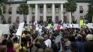 US Shooting Students Rally 2