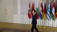 Austria-EUMigrant Crisis