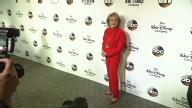 Entertainment US Barbara Walters