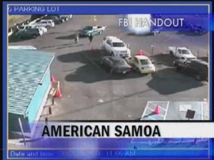 DV Samoa Surveillance (FF)