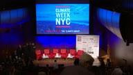 US Climate Week (Lon NR)