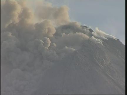 Indonesia Merapi 3