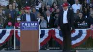 US Trump Team QA (Lon NR)