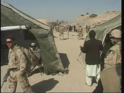 Afghanistan NATO