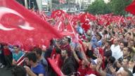 Turkey Ankara Rally