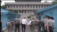Koreas Anniversary