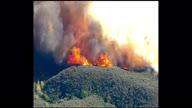 US CA Fire (CR)