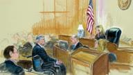 US Manafort Sentence Debrief (CR)