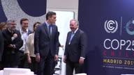 Spain COP Summit