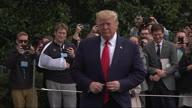 US Trump Departure (CR)