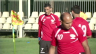 SNTV Soccer Palestine