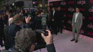 Okja NY Premiere