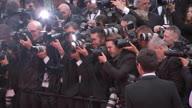 France Cannes BlacKkKlansman Premiere (CR)