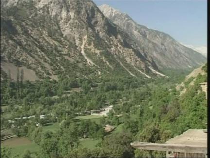 (HZ) Pakistan Kalash