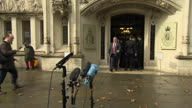 UK Ruling MPs Reax