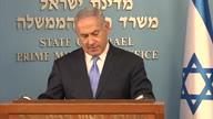 MidEast Netanyahu Iran