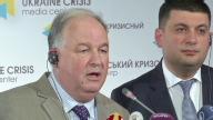 Ukraine OSCE