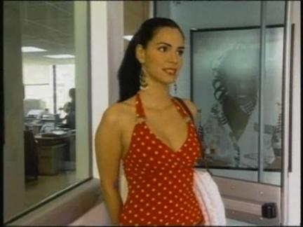 Colombia TV Drama