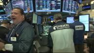 US NY Markets 2 (LON NR)
