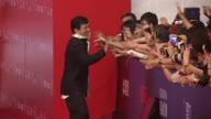 FILE Jackie Chan