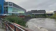 UK England Flooding 2