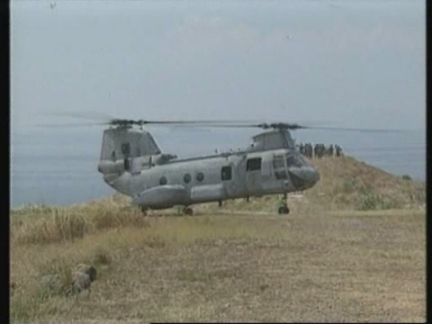 PHILIPPINES: US AND FILIPINO JOINT MILITARY EXERCISES