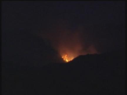 DVS CA Wildfire