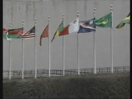 UN Security