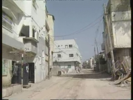 Middle East: Jenin Bodies 2