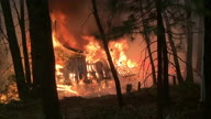 Archive US CA Wildfire Manslaughter