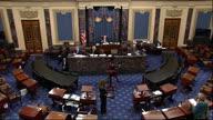 US Senate Impeachment Murkowski (Lon NR)