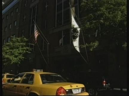 US NY Anthrax 2