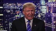 US Trump Apology