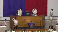 Philippines Duterte 2