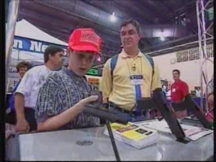 USA - National Rifle Association