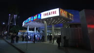 US Keaton Premiere