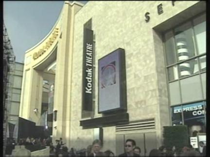 City Stockshots - Los Angeles: Part 6